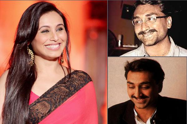 Rani Mukerji and Aditya Chopra expecting their first baby