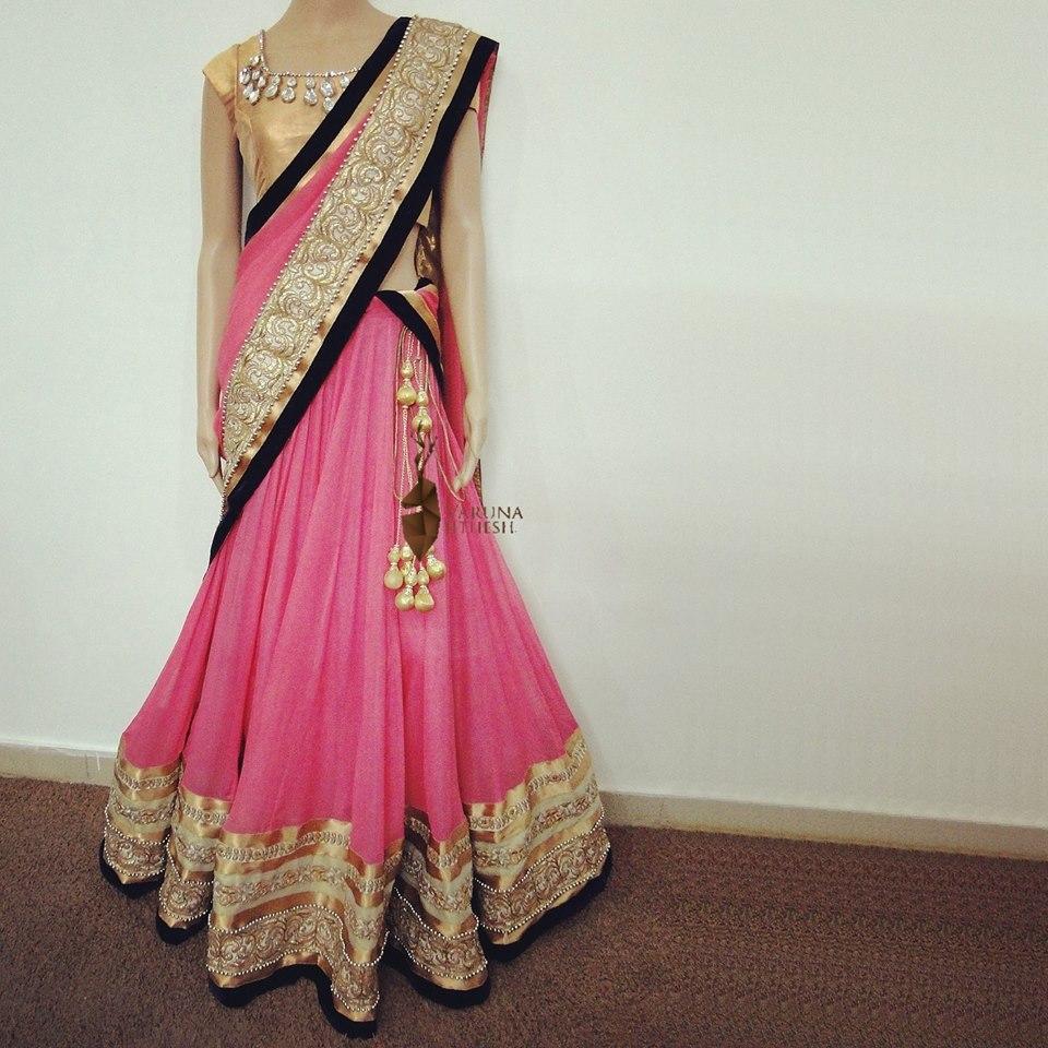 Wedding Designers for Bridal Wear in Hyderabad