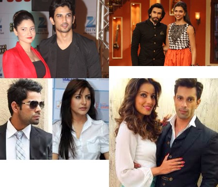 5 Bollywood Couples Who Should Tie The Knot Soon!