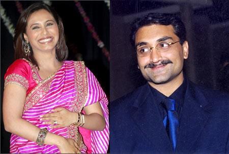 Its Baby Gal – Rani Mukerji & Aditya Chopra Blessed With A Baby Girl!