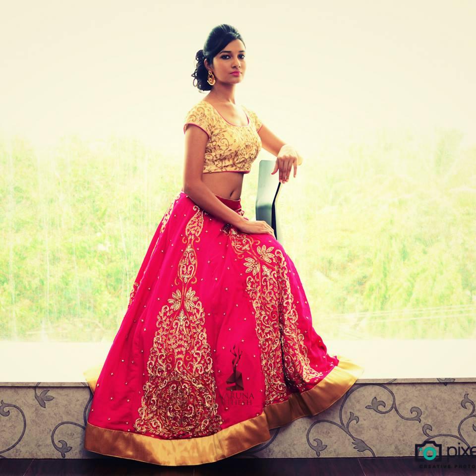 budget bridal lehenga