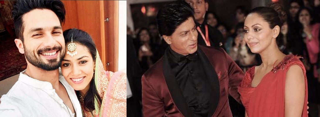 11 Bollywood Actors & Actresses Who Married Outside The Industry