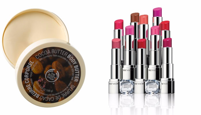 7 Beauty Switches From Summer to Winter