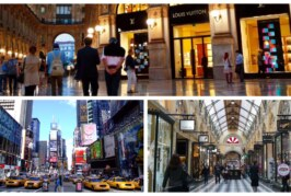 7 Shopping Destinations You Can't Miss!