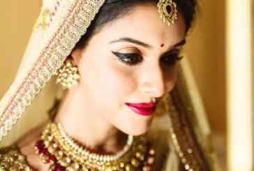 Asin weds Rahul: Gorgeous Picture From The Ceremonies