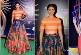 7 Styles to Steal from Bollywood Divas Styled In Skirt