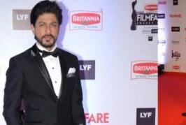 #Filmfare 2016 – Strappy Studs Who Scorched The Red Carpet