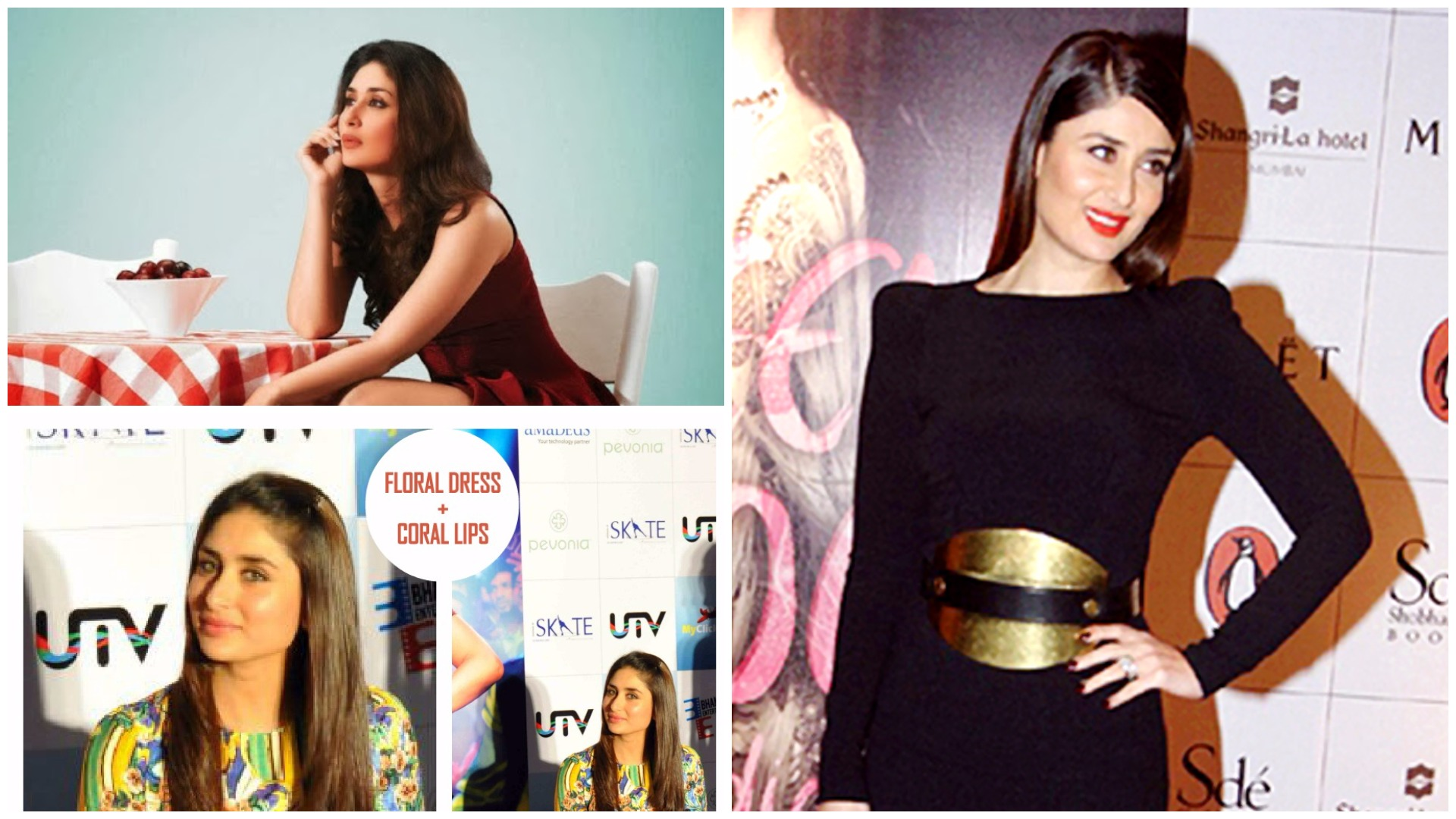 9 Times Kareena Kapoor Stole Our Heart With Her Exquisite Style Sense