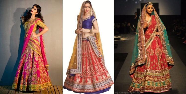 Part 2: Bridal Wear Shopping in Delhi