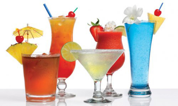 10 Yum Mocktails To Have On Your Wedding