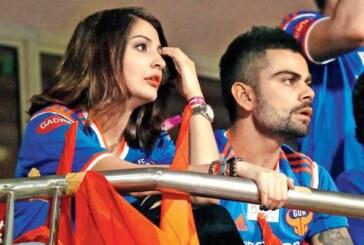 Oh Dear! Anushka – Virat Headed For A Break Up!
