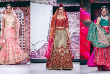 Stunning Asiana Bridal Show London 2016 Revealed Bridal Collection