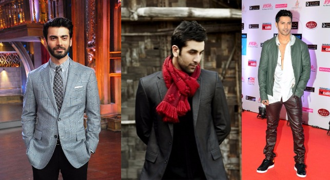 7 Bollywood Actors Outfit Style To Impress Your Girl
