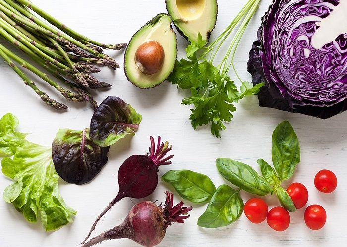 10 Detox Foods to Add in Your Daily Meal Plan