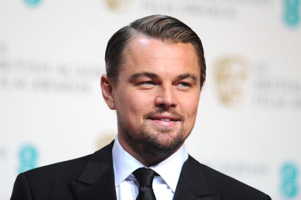 Oscar 2016 : Finally Leonardo DiCaprio Won The Best Actor At Oscars