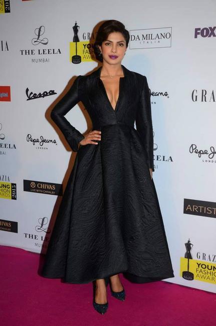 Priyanka Oscars