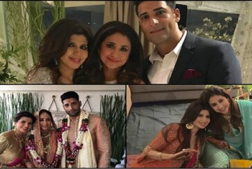 #UrmilaGetsHitched – All The Details of The Rangeela Girl's Marriage