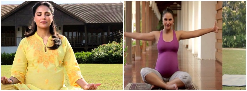 10 Bollywood Actresses Who Look Gorgeous After Pregnancy