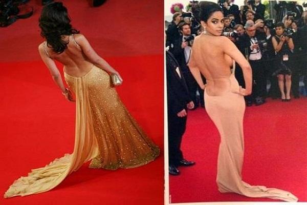 Bollywood's Dressing Sense