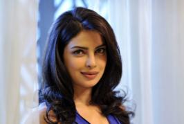 Bollywood Actress Priyanka Chopra Second Most Googled Celeb For Oscars