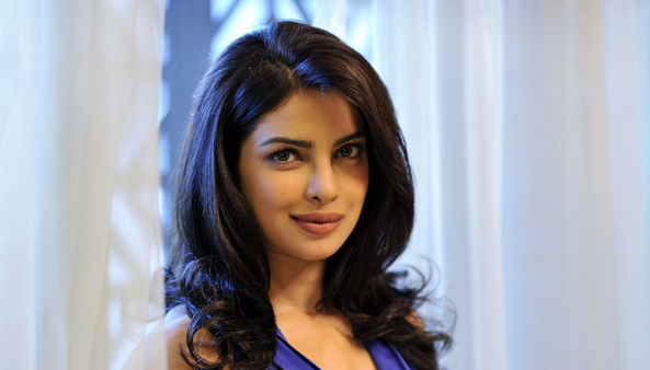 Bollywood Actress Priyanka Chopra Second Most Googled Celeb For Oscars