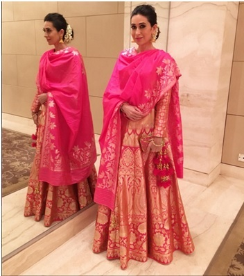 Bollywood Divas Who Rocked Their Style On Instagram