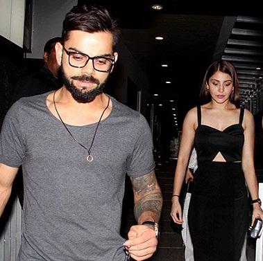 Are They Back Together! Anushka Sharma & Virat Kohli Spotted Having Dinner
