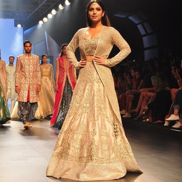 LFW Spring Summer 2016 For Every Indian Bride
