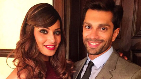 Bipasha Makes an Adorable Marriage Announcement