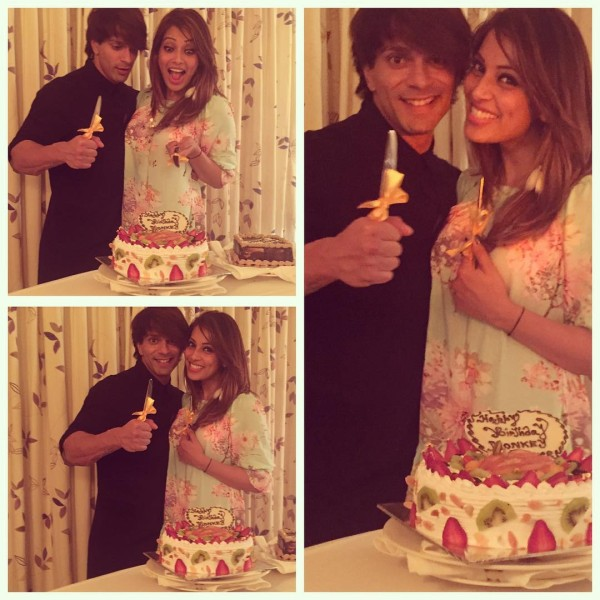 Bipasha Basu and Karan Singh To Get Married This Month End