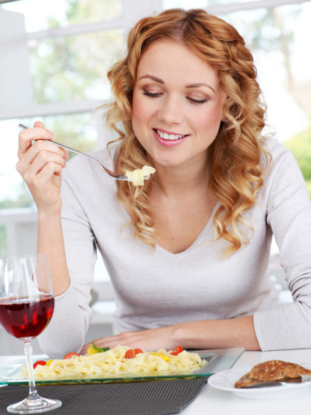 Healthy Eating Habits For a Healthy Lifestyle