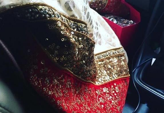 Bipasha and Karan's Wedding Celebrations