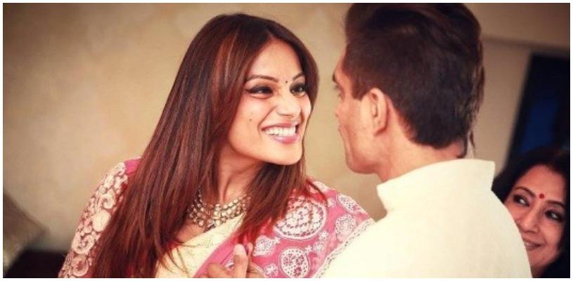 Bipasha and Karan's Wedding Celebrations Kick Off!!