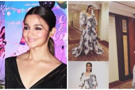 7 Bollywood Divas Who Rocked Their Style On Instagram This Week!