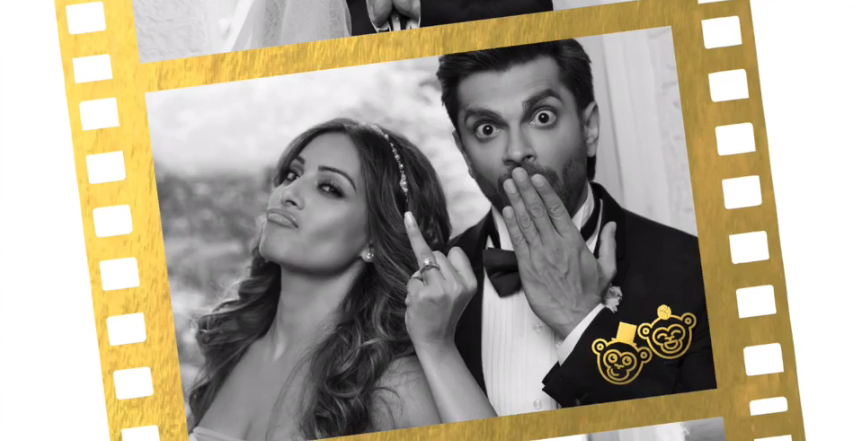 Congrats In Order! Bipasha Makes an Adorable Marriage Announcement