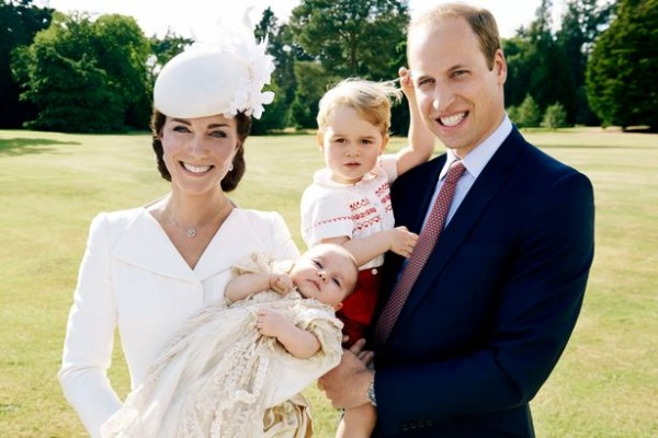 Kate Middleton & Prince William Gear Up For The Royal Birthday