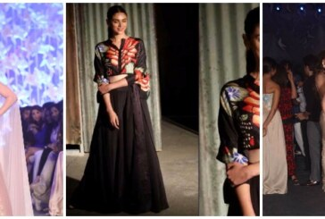 10 Bollywood Celebrities at Lakme Fashion Week Summer 2016