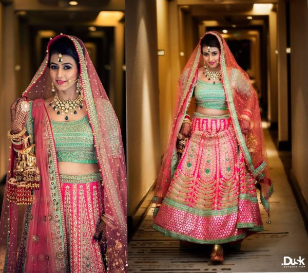 Solo Candid Bridal Pictures