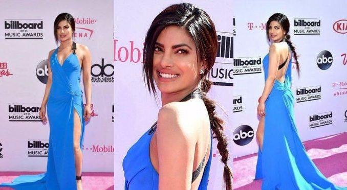 Priyanka Chopra at BillBoard Music Awards 2016