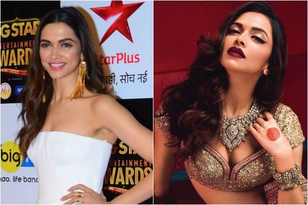 Bollywood actresses lipstickgoal
