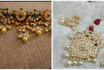 Jewellery Every Modern Indian Bride Should Look For This Wedding