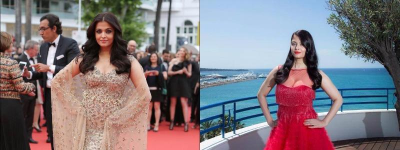 Aishwarya Rai Bachchan Shines at Cannes 2016!