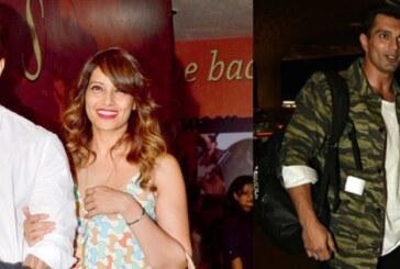 Bipasha Basu and Karan Singh Grover's Honeymoon Pictures are Giving Us Travel Goals!