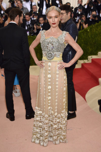 Good, The Bad, and The Ugly at Met Gala 2016