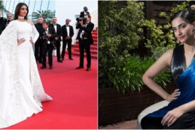 Sonam Kapoor Dazzles at Cannes 2016 With Her Sassy Style!
