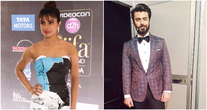 Best Dressed Bollywood Actors at IIFA 2016 Awards