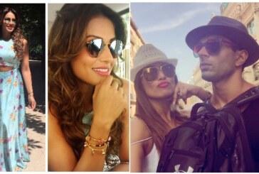 Bipasha Basu and Karan Singh Grover Are Holidaying in Barcelona