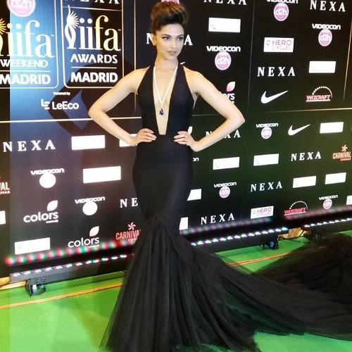 Best Dressed Bollywood Actors at IIFA 2016