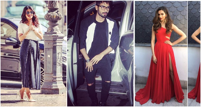 Bollywood Celebs Reached Madrid In Style For IIFA 2016