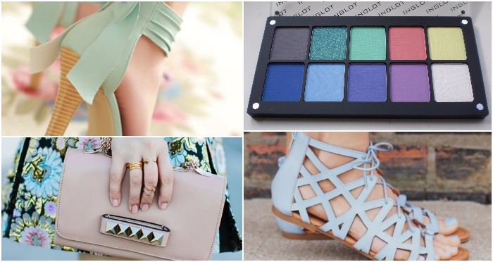 7 Must Have Pastel Essentials For Summer